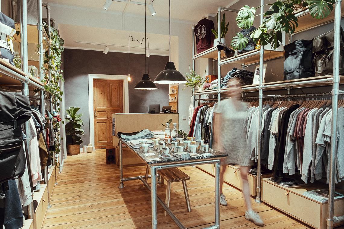 ÄSTHETIKA Store