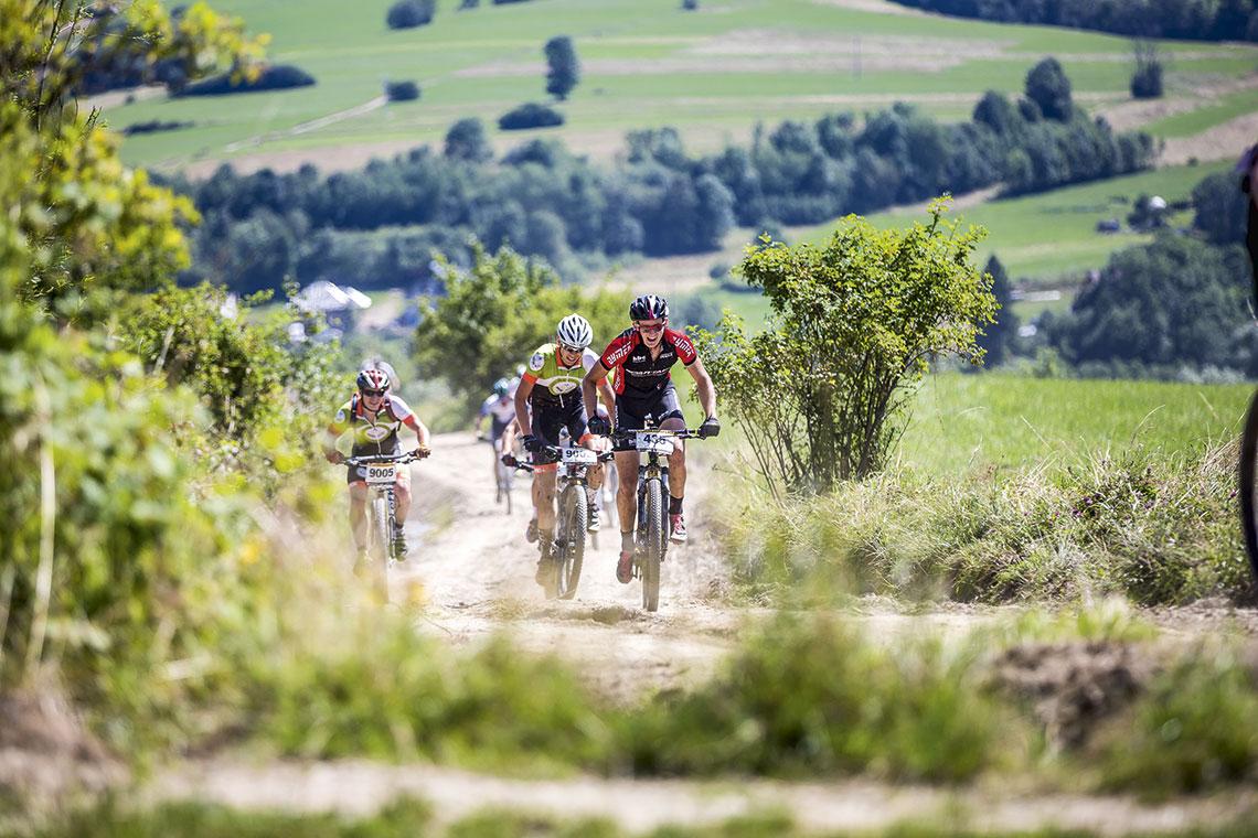 Koła rowerowe – jak wybrać? Aluminium czy karbon?