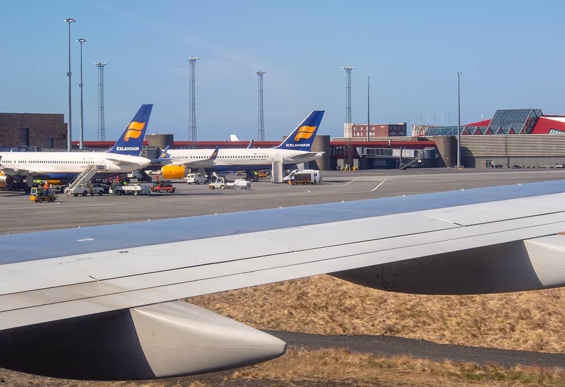 Landingsbaan