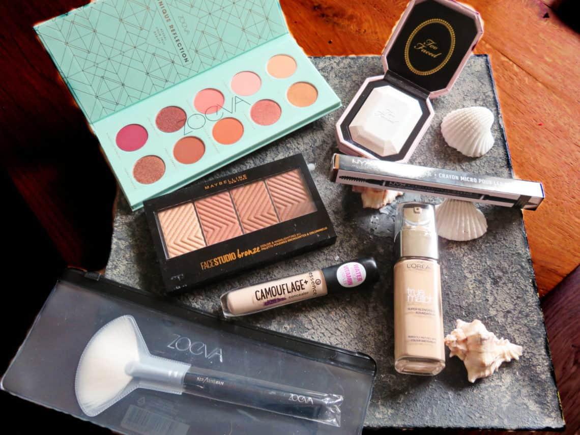 Make-up aankopen