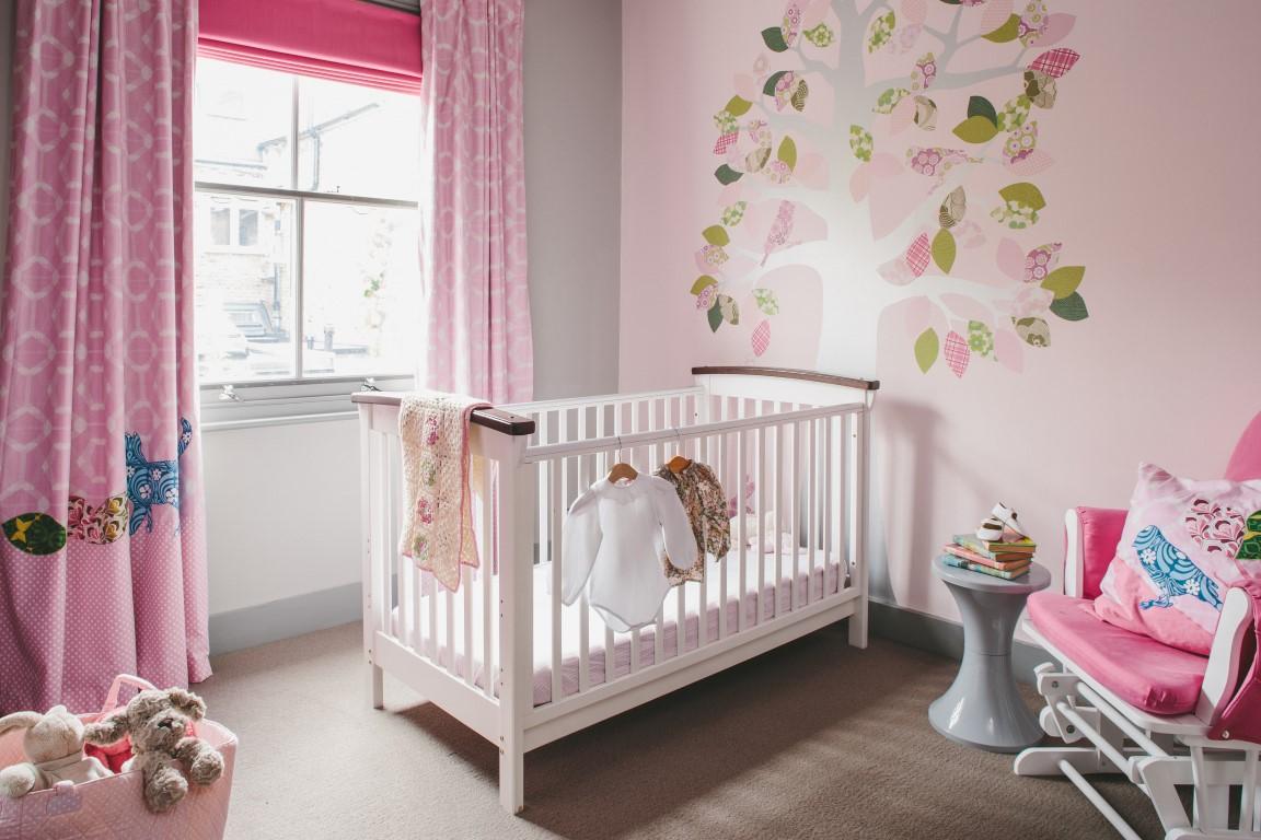 Children Bedroom Decoration Ideas 2018 - Emma Green Designs