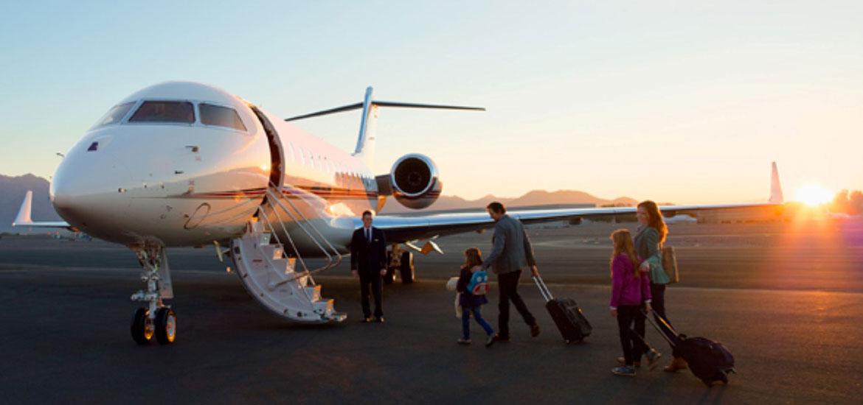 Angora Havacılık Uçak Kiralama