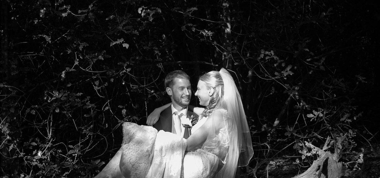 Croham Hurst Woods Wedding
