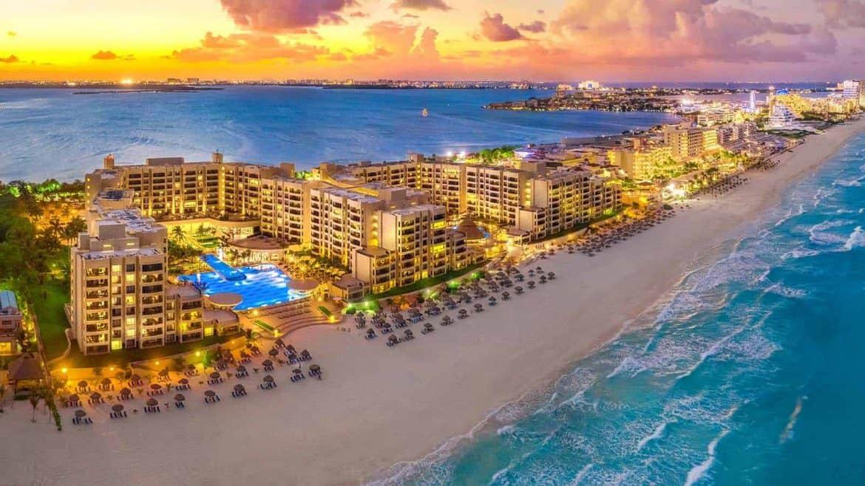 Cancún, México – Guía Turística Rápida