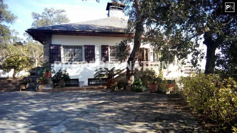 Sant Cebria de Vallalta. Chalet 5 Habitaciones con terreno 6