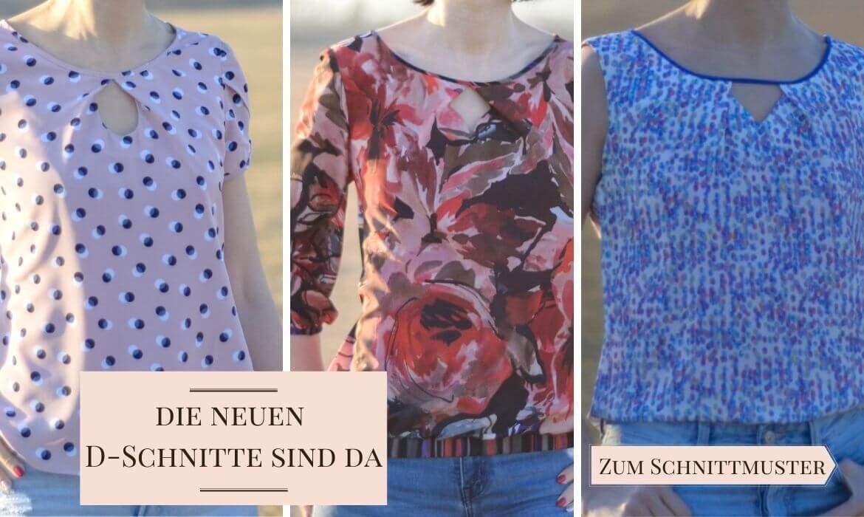 SChnittmuster-Sommer-oberteile