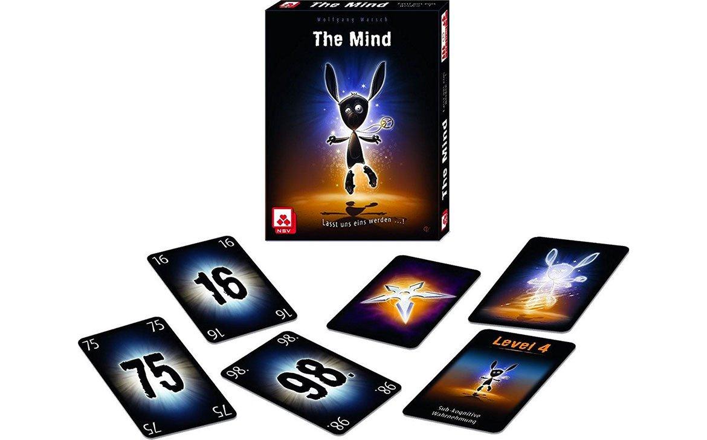 The Mind Jeu de société