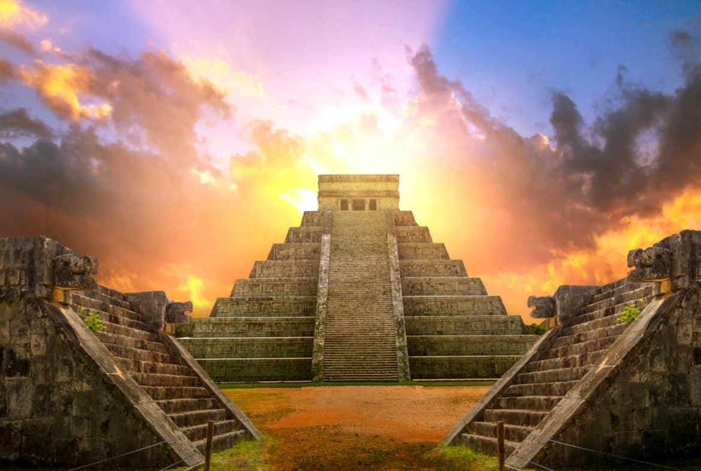 Chichén Itzá, Mexiko – Ein Ausflug in die Welt der Maya