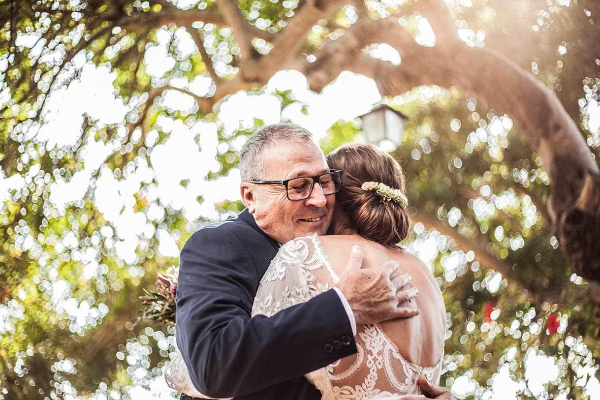 fotografos de boda LGBT en Mallorca padres