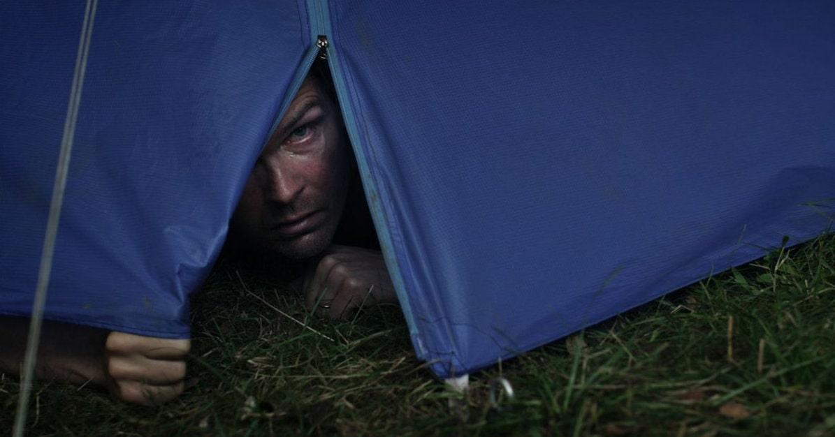 La tente de Koko-di Koko-da de Johannes Nyholm
