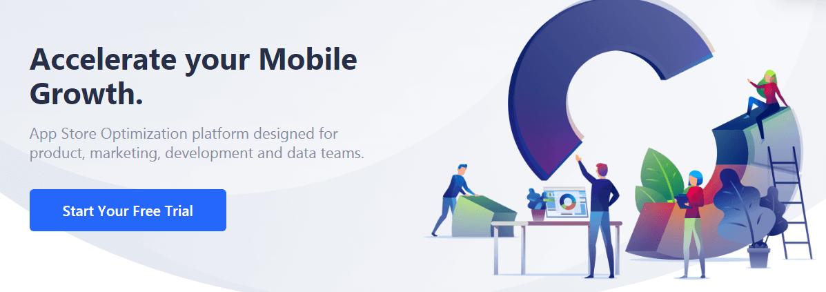 App Radar Mobile App Marketing Tool