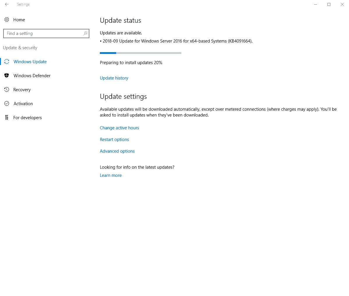 Masternode-Vorbereitung - VPS