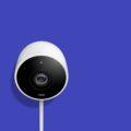 Google Nest Aware - IQ Camera