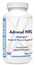 Adrenal NRG – 120 C