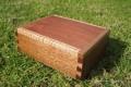 flat-lid-box-AustralianWorkshopCreations -- wooden boxes