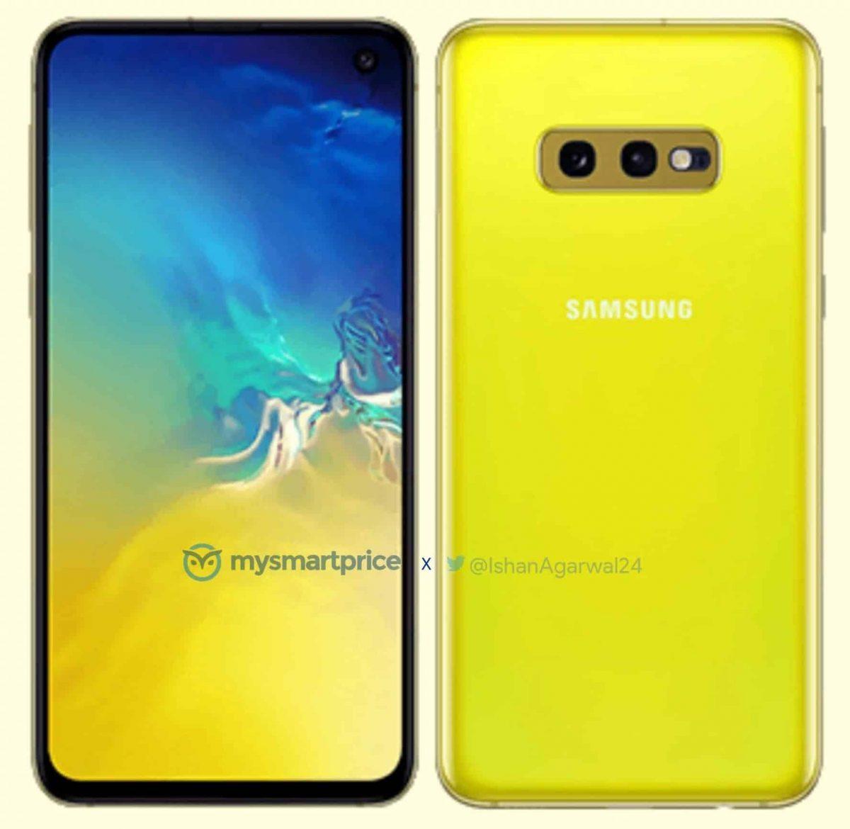 novidades do Samsung Galaxy