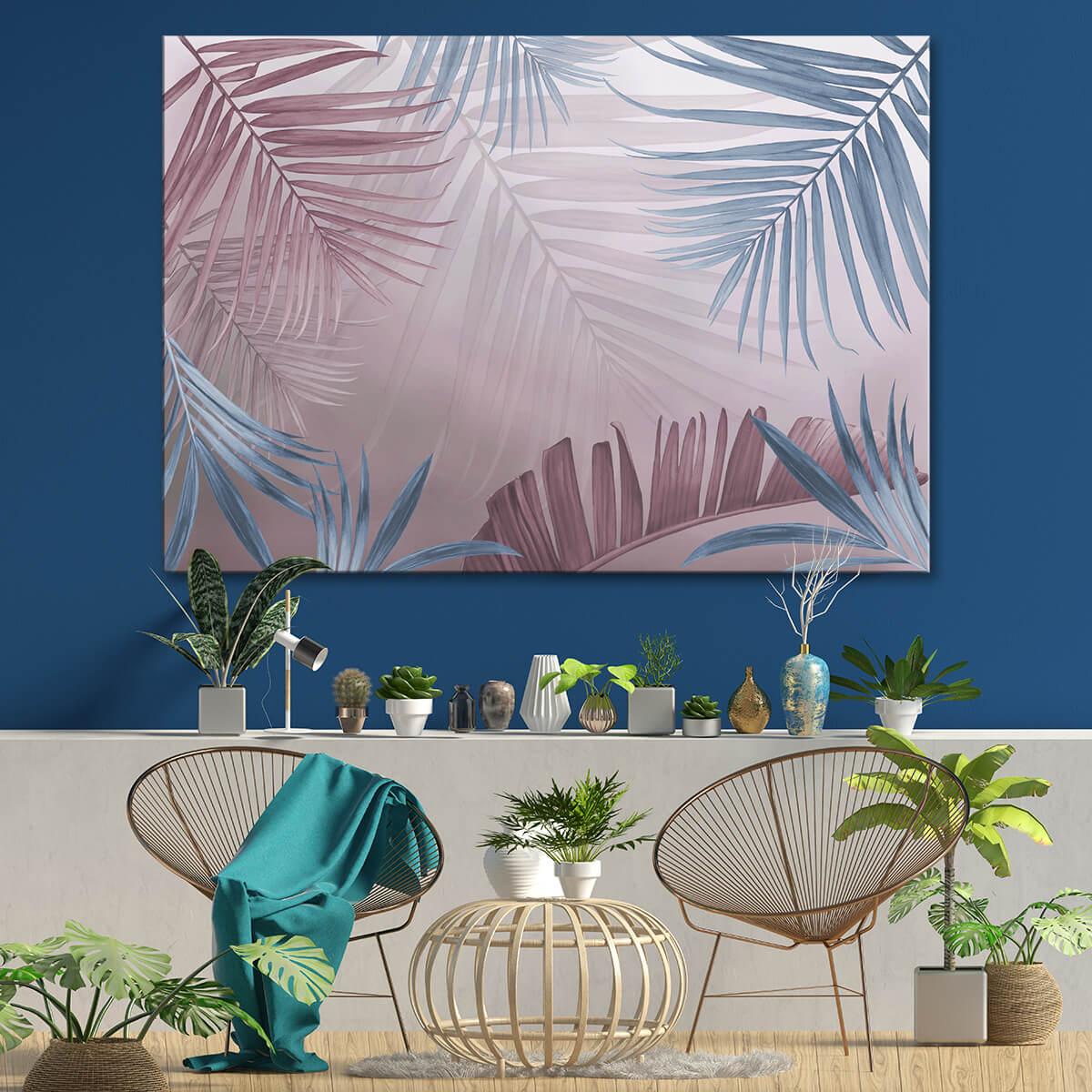 sztuka we wnętrzach - nowoczesne obrazy na ścianę