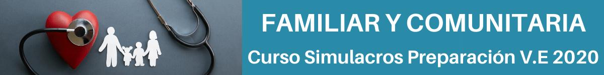 curso preparacion familiar y comunitaria 2020