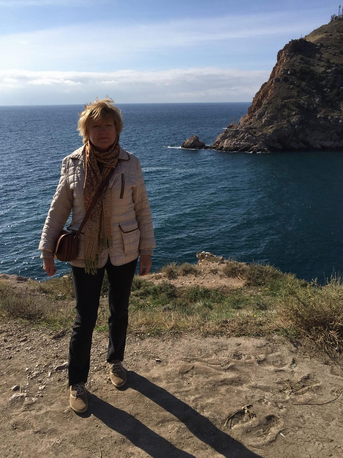 Поездка в Севастополь