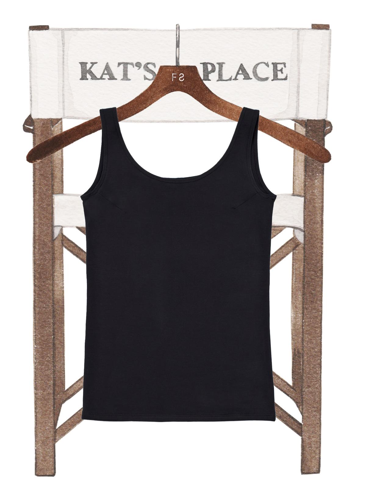 frederickandsophie-the_closet-kat-tank-top-black