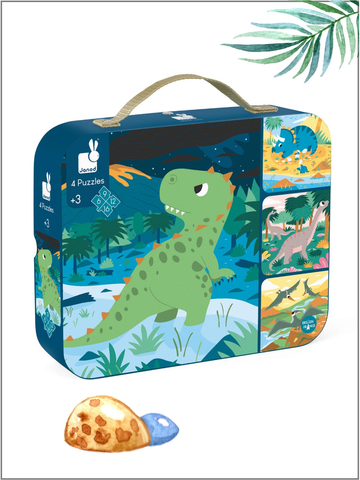 frederickandsophie-kids-toys-janod-france-zoo-puzzle-dinosaurs-suitcase