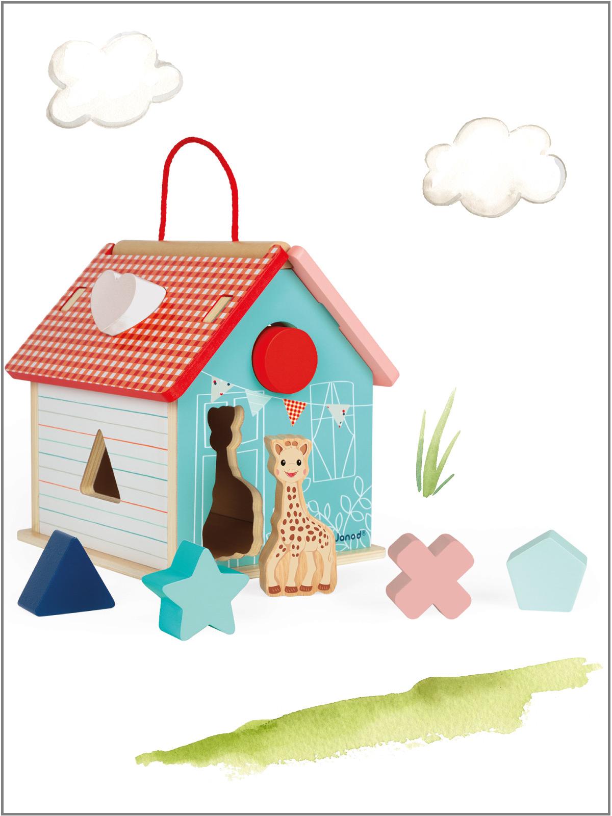 frederickandsophie-kids-toys-janod-france-sophie_la_girafe_sorting-house