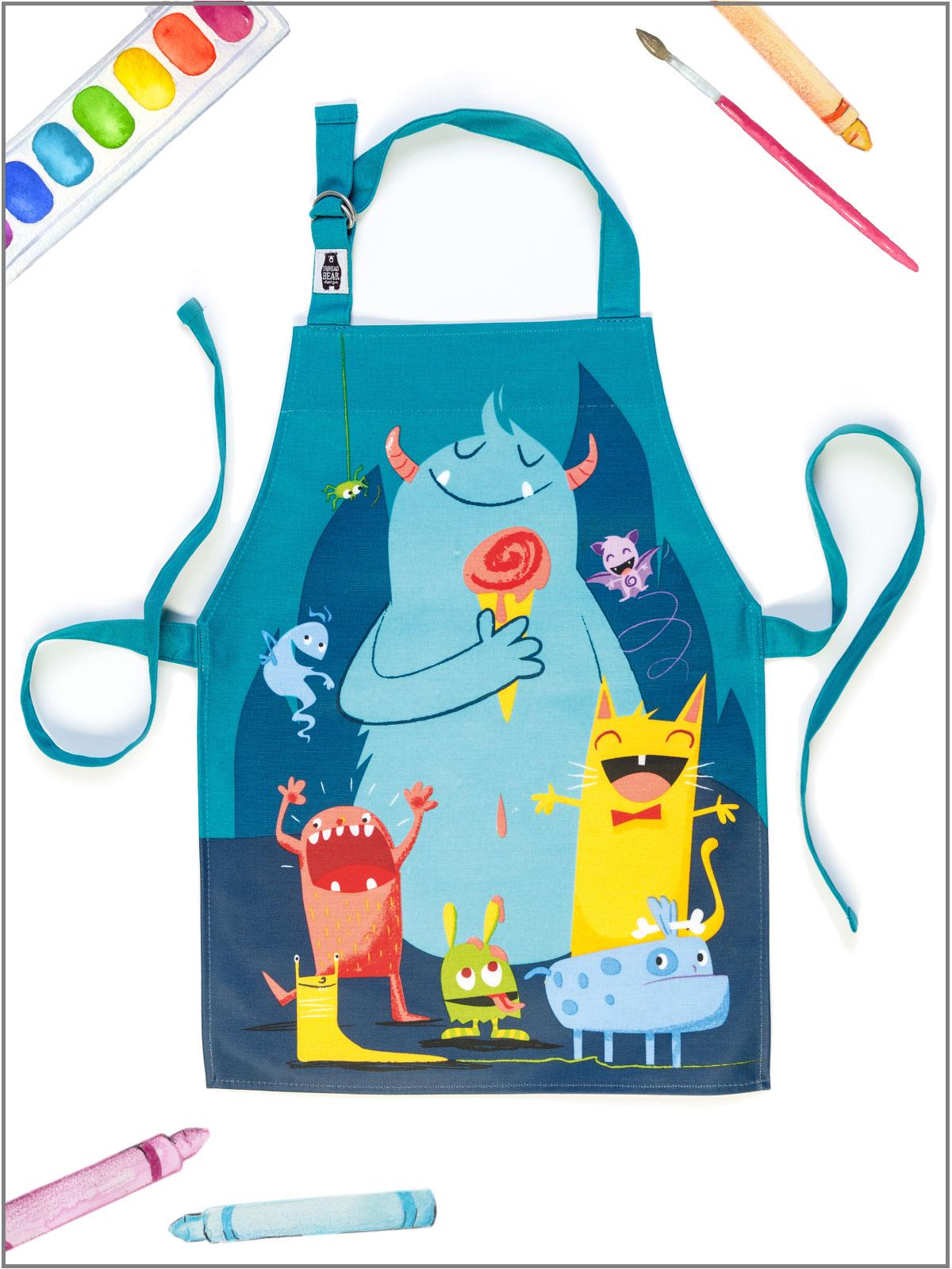 frederickandsophie-kids-toys-threadbear_design-apron-monsters-art-crafts-artist-play