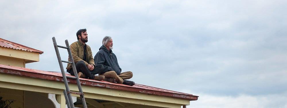 Kevin Junior et Senior en Australie dans The Leftovers