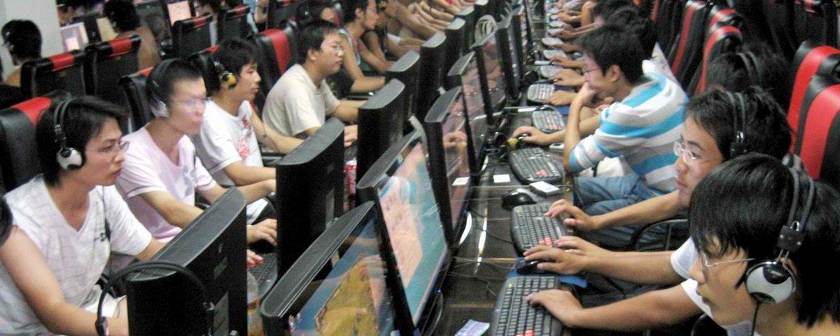 Jogadores de PC