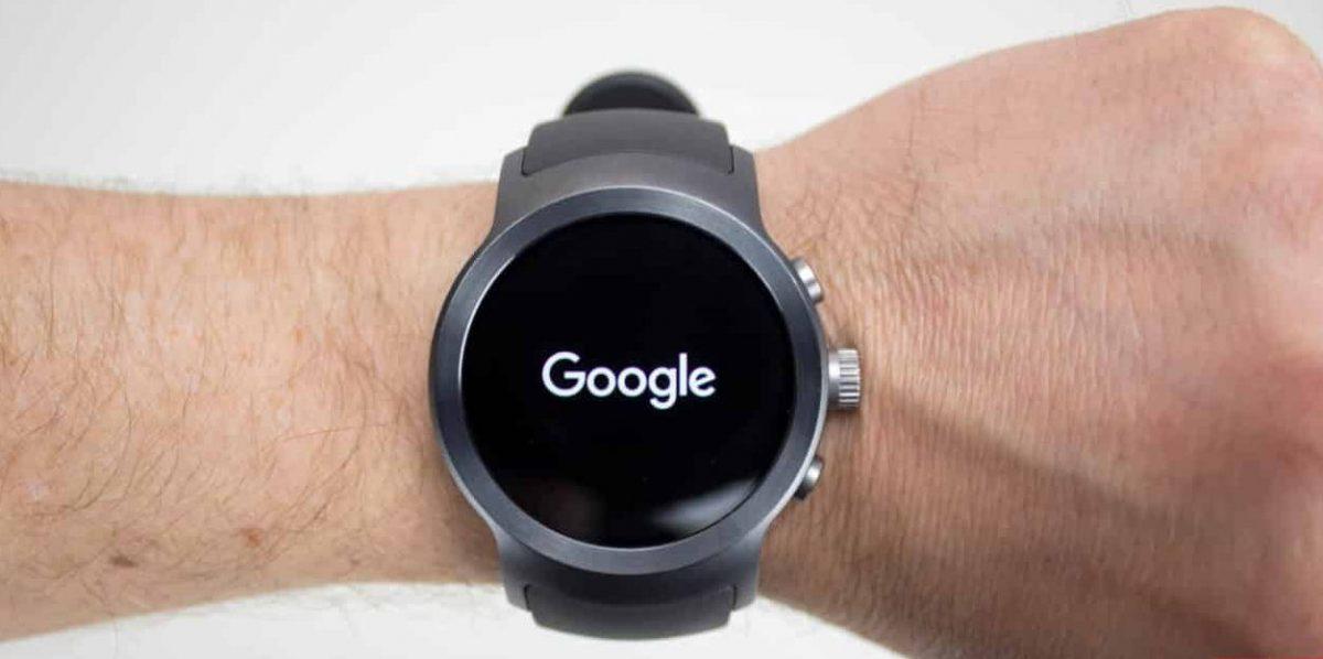 Google, pixel watch