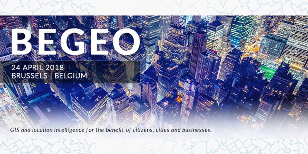 News - BeGeo 2018