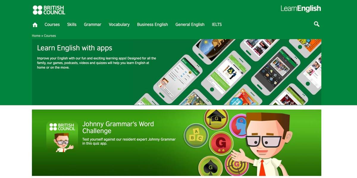 App di British Council