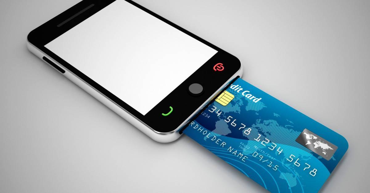 Z telefonů se nám stávají platební karty, je to bezpečné?