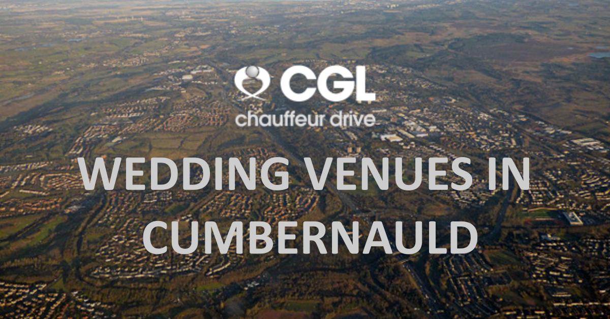 wedding venues in cumbernauld
