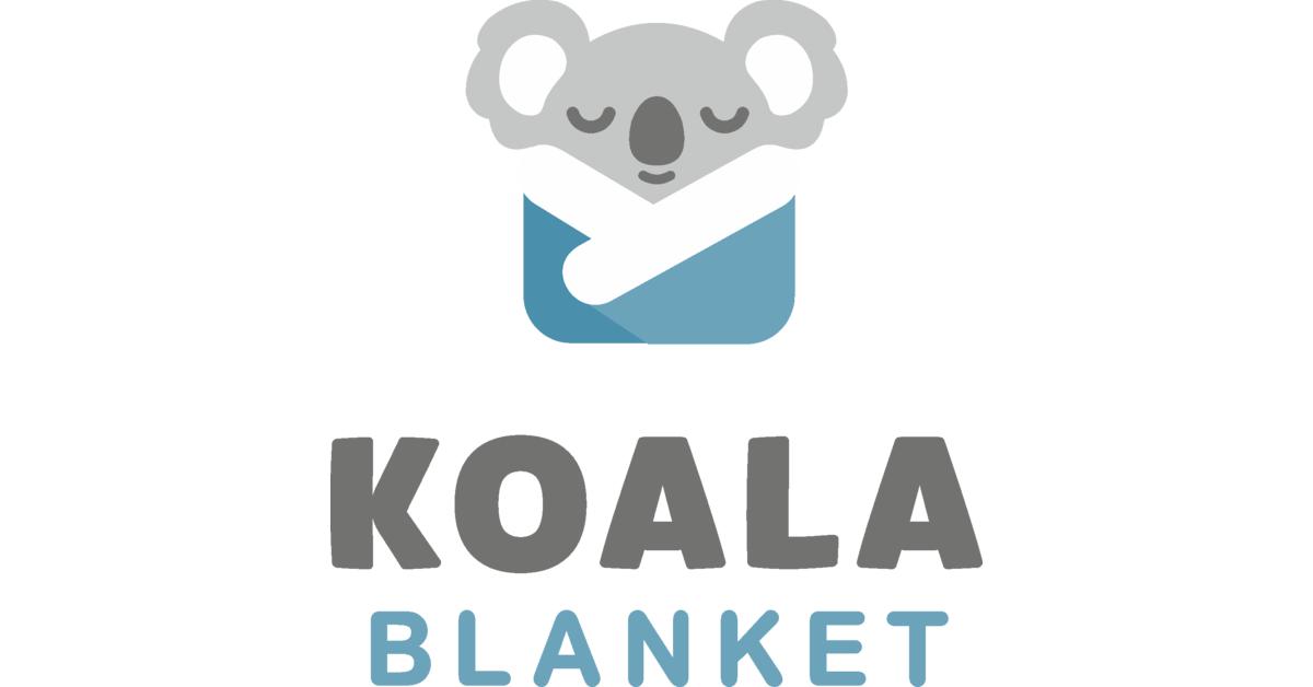 Kalm Koala Weighted Blanket