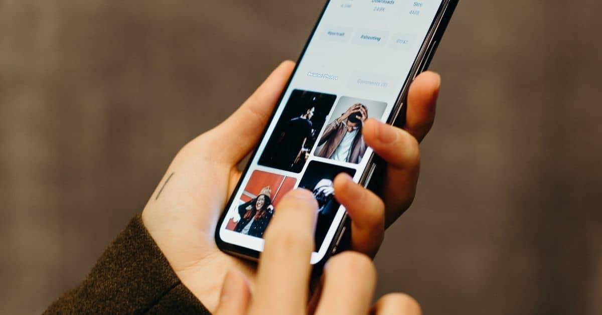 como descargar foto de perfil en Instagram