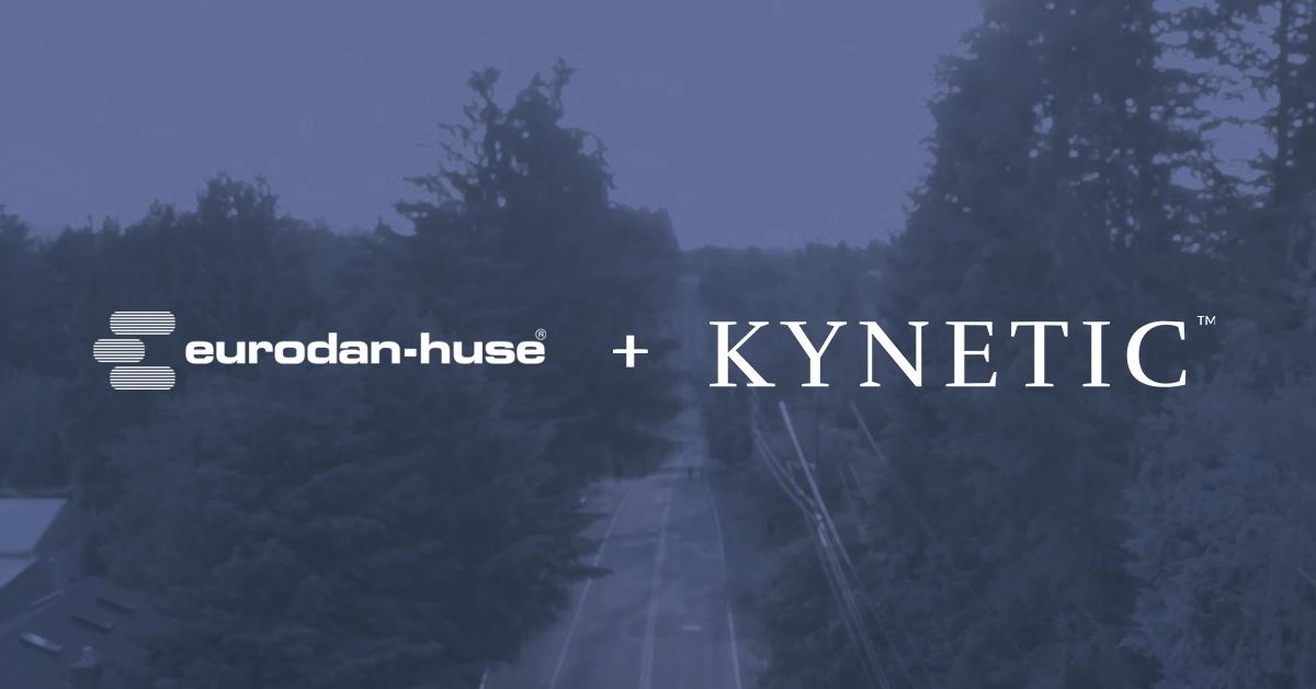 Eurodan-huse vælger KYNETIC til inbound-marketing partner