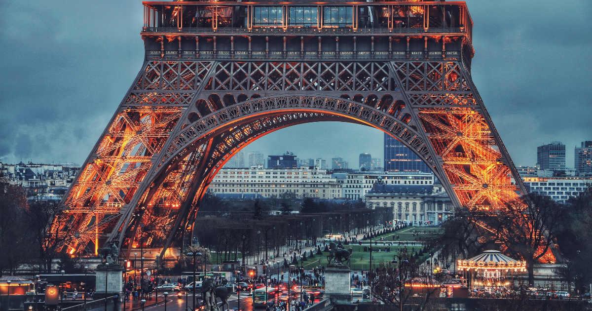 French Residency