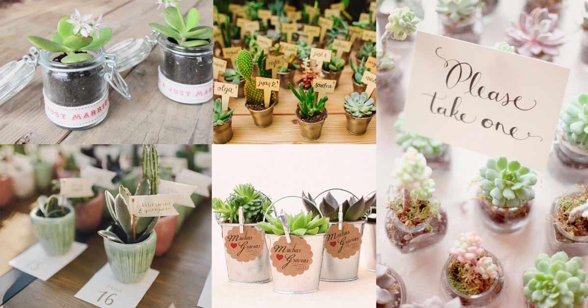 detalles y regalos inolvidables para bodas