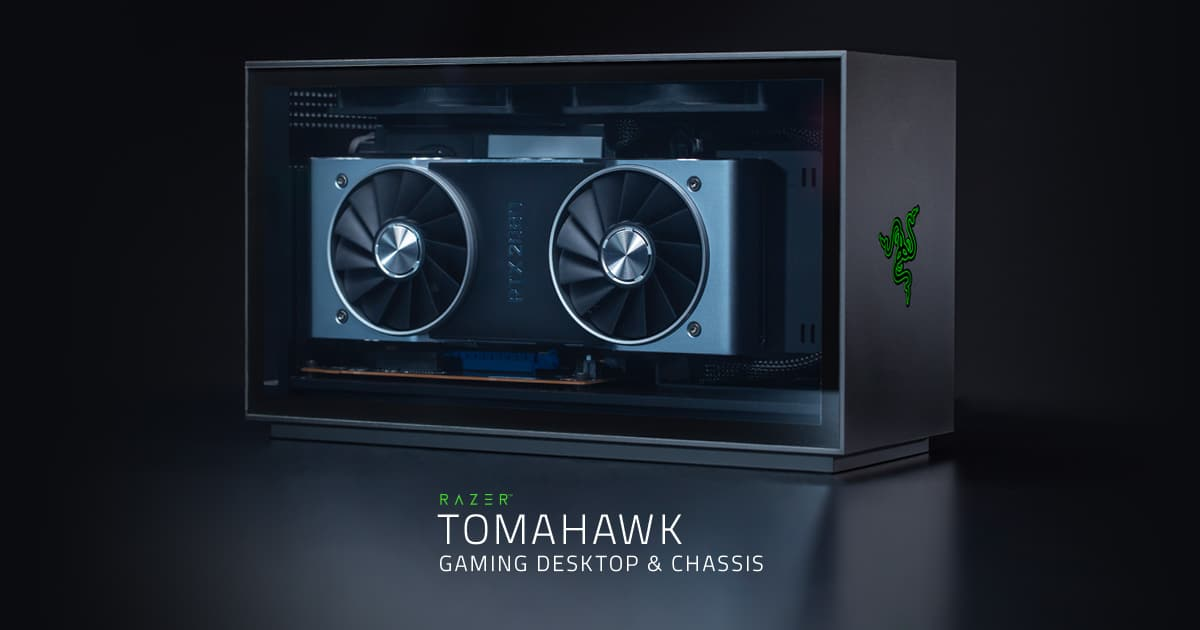 Razer Tomahawk