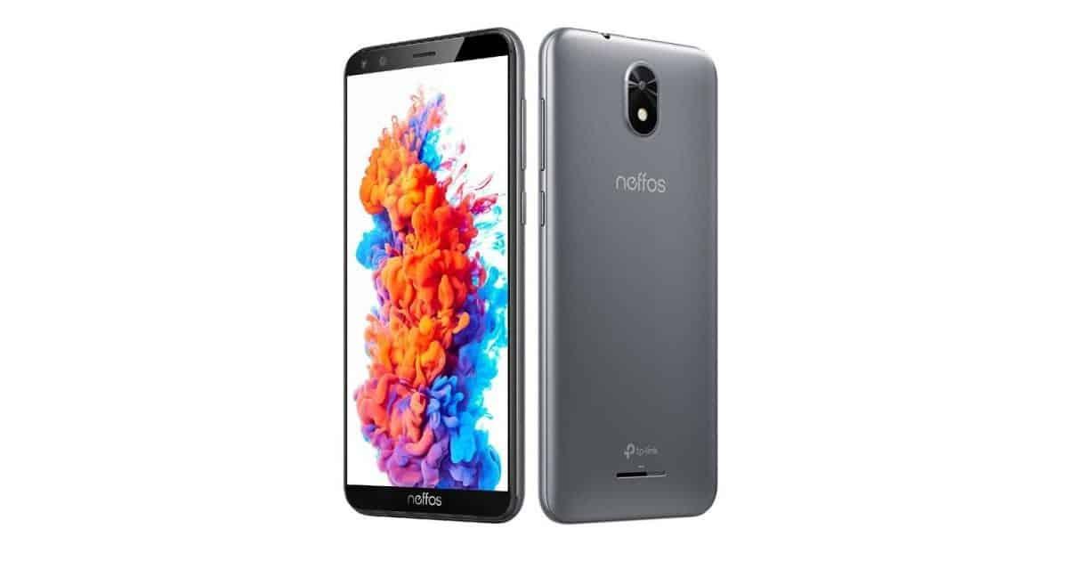 smartphone por