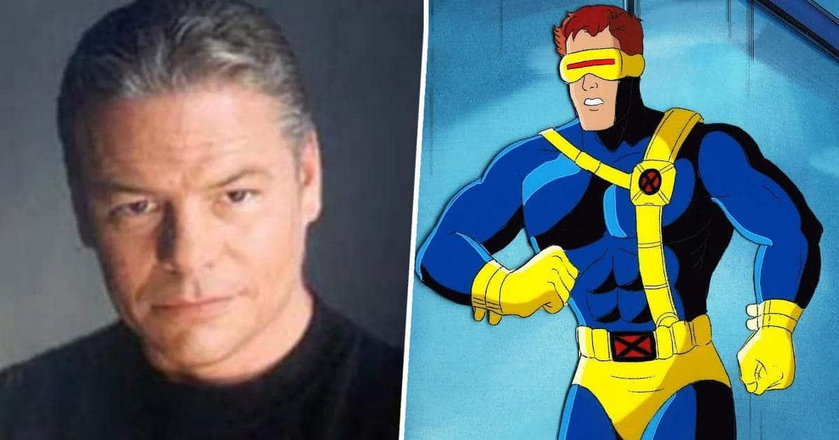 X-Men ator