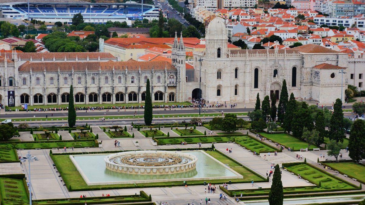 Mosteiro dos Jerónimos