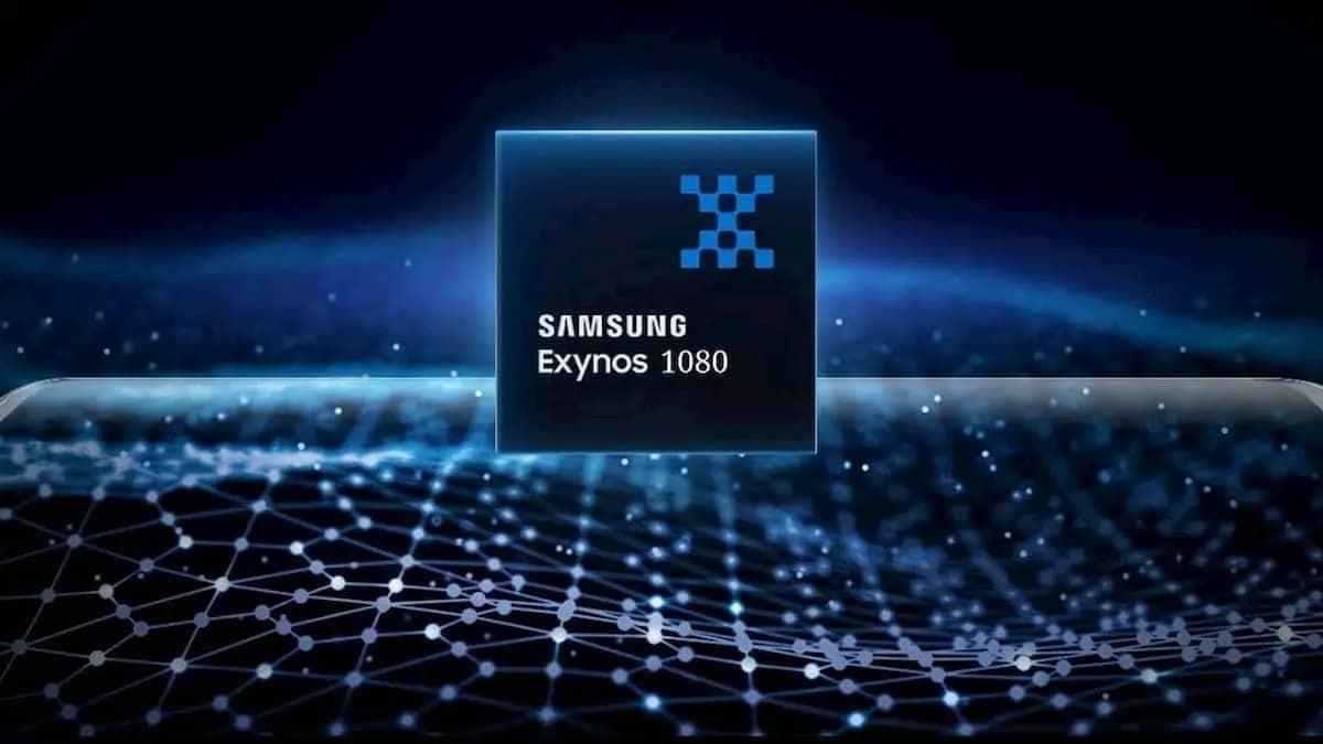 Samsung Exynos 981
