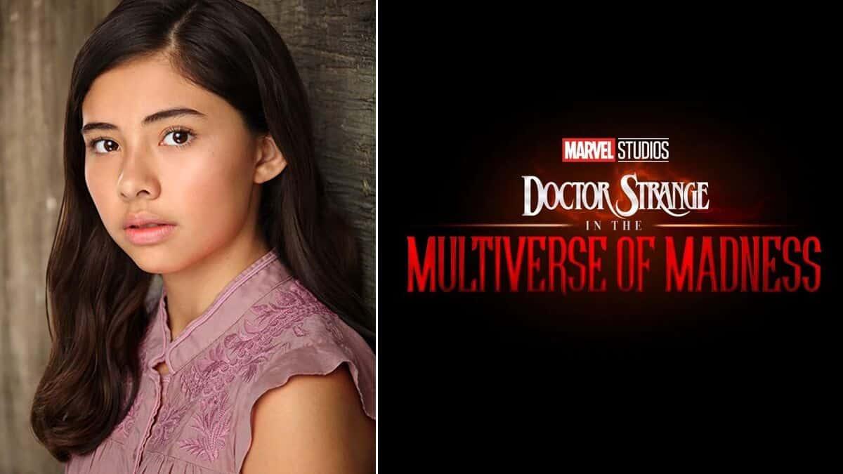 atriz da Marvel