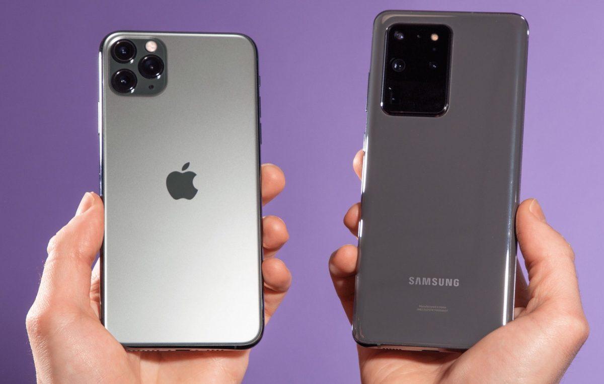 A Apple quer fugir