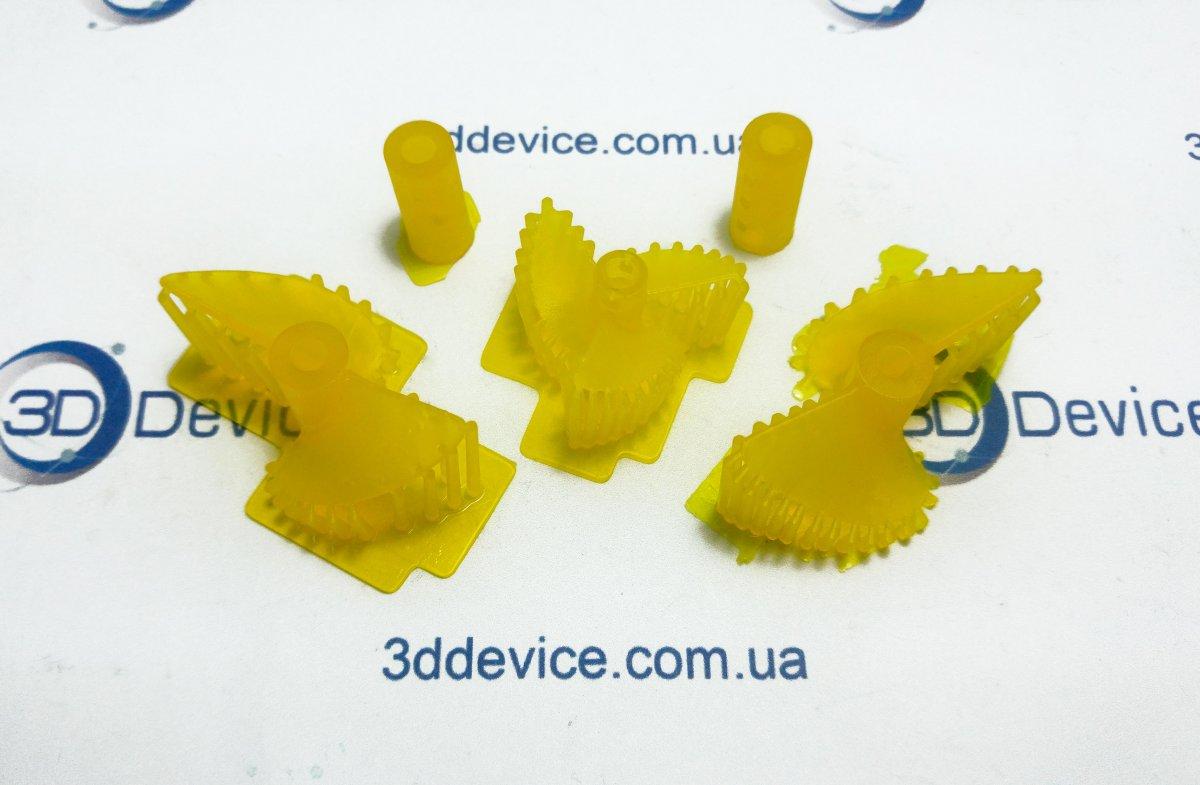 KLD-LCD1260 3D принтер в ювелирном деле