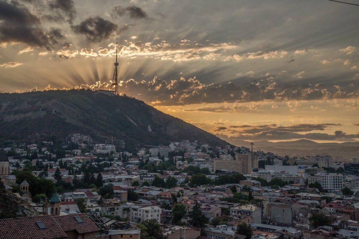 Восстановление бухгалтерского и налогового учета в Грузии
