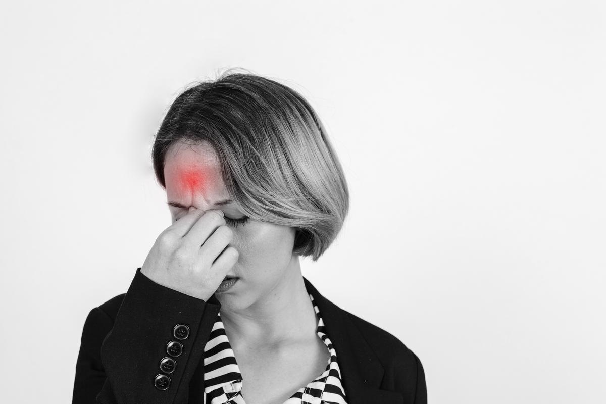 cefalea tensional
