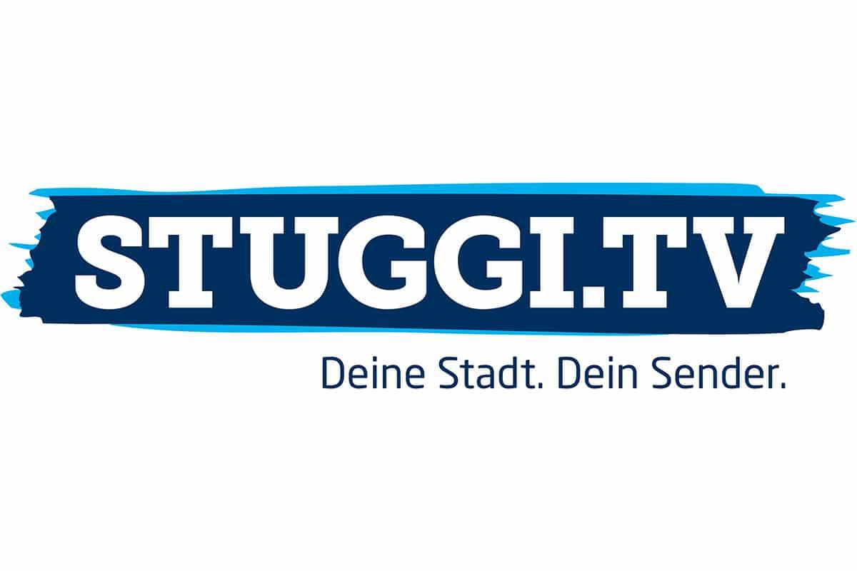 Stuggi TV Logo